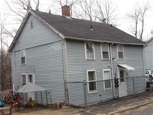Photo of 5 Maple Street, Stafford, CT 06076 (MLS # 170082372)