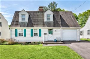 Photo of 39 Meadowbrook Road, West Hartford, CT 06107 (MLS # 170083372)