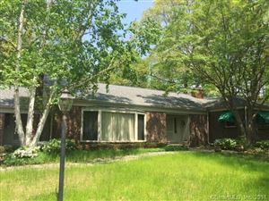 Photo of 25 Brett Cliff Road, Milford, CT 06461 (MLS # 170084372)