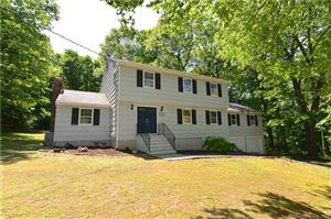 Photo of 143 Rolling Hills Drive, Fairfield, CT 06824 (MLS # 170088372)