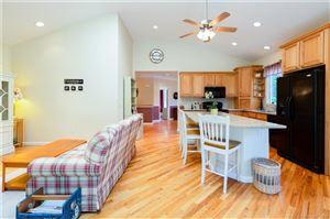 Tiny photo for 21 Fieldstone Lane #21, Beacon Falls, CT 06403 (MLS # 170104372)