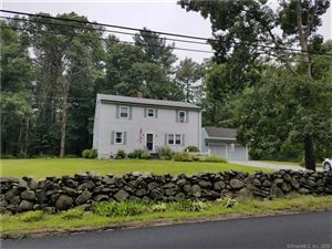Photo of 225 Gibson Hill Road, Sterling, CT 06377 (MLS # 170115372)