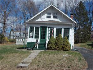 Photo of 122 Barnes Street, New Britain, CT 06052 (MLS # 170155372)