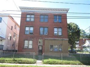 Photo of 33-35 Rowe Avenue, Hartford, CT 06106 (MLS # 170248372)