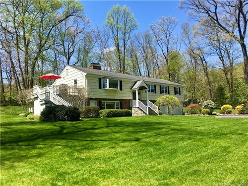 Photo of 70 Hillcrest Road, New Canaan, CT 06840 (MLS # 170269372)
