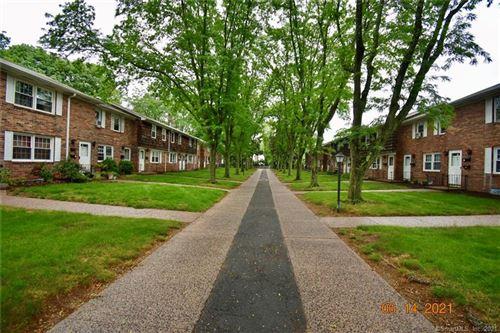 Photo of 30 Diamond Avenue #20, Plainville, CT 06062 (MLS # 170410372)