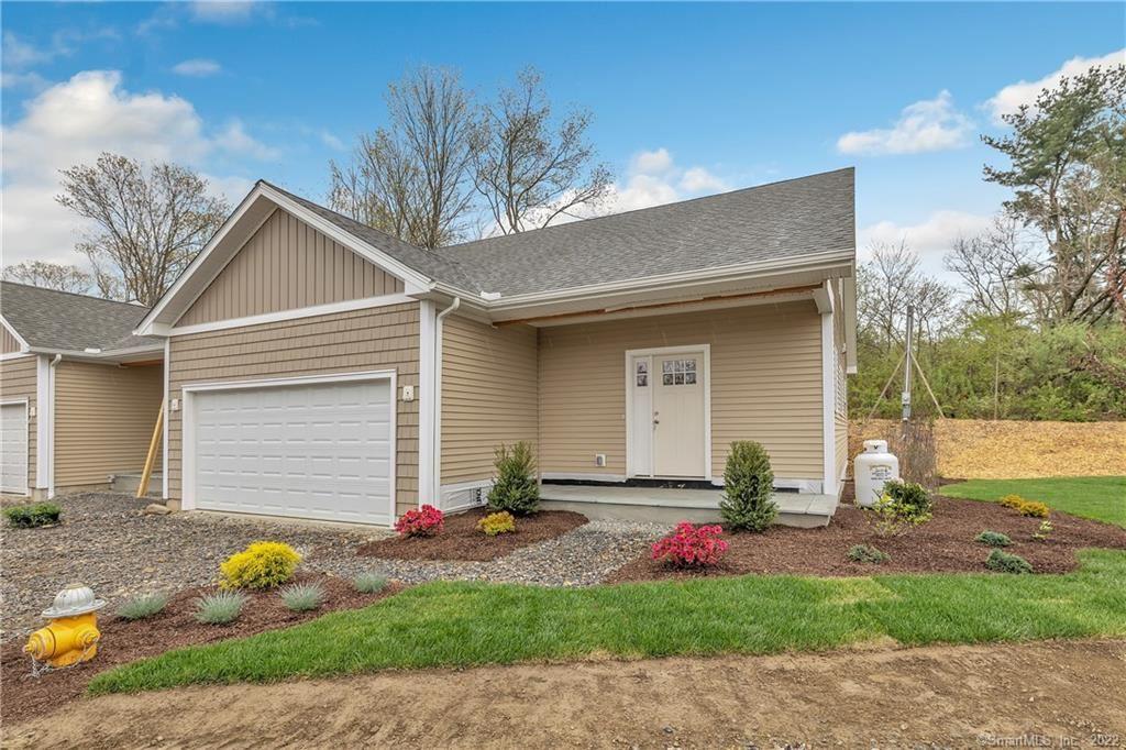 96 LONGHILL CROSSROADS, Shelton, CT 06484 - MLS#: 170412372