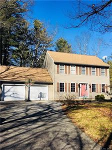 Photo of 86 Pleasant View Drive, Killingly, CT 06241 (MLS # 170062373)