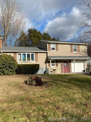 Photo of 58 Westbrook Drive, Waterbury, CT 06705 (MLS # 170366373)