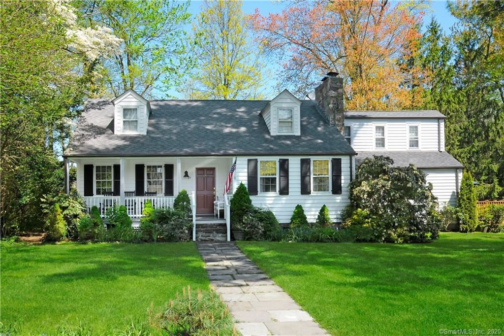 19 Grant Avenue, Greenwich, CT 06870 - MLS#: 170307373