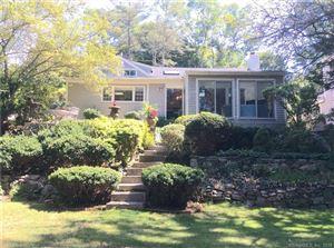 Photo of 86 Lyons Plain Road, Weston, CT 06883 (MLS # 170088374)