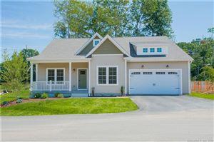 Photo of 1 Essex Glen Drive #1, Essex, CT 06426 (MLS # 170127374)