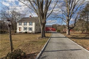 Photo of 323 Green Hill Road, Madison, CT 06443 (MLS # 170159374)