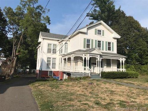 Photo of 478 East Main Street, Meriden, CT 06450 (MLS # 170347374)