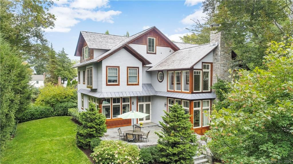 11 Hidden Brook Road, Greenwich, CT 06878 - MLS#: 170270374