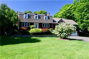 Photo of 870 Clintonville Road, Wallingford, CT 06492 (MLS # 170053375)