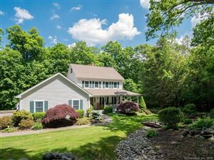Photo of 202 North Bedlam Road, Chaplin, CT 06235 (MLS # 170091375)