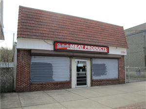 Photo of 2286 East Main Street, Bridgeport, CT 06610 (MLS # 170185375)