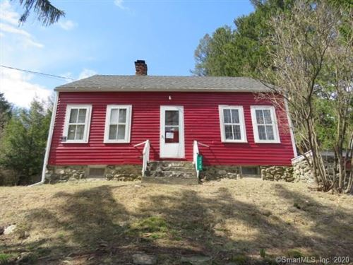 Photo of 170 Center Street, Hartland, CT 06091 (MLS # 170285375)