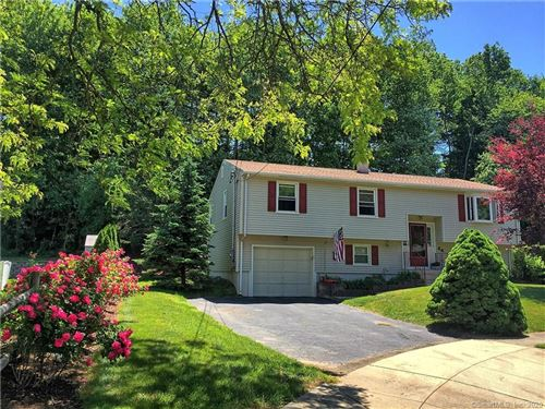 Photo of 44 Tapping Circle, Milford, CT 06460 (MLS # 170298375)