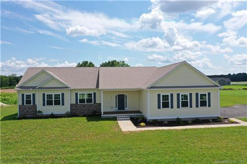 Photo of 2 Kings Court Lane #Lot  4, Suffield, CT 06078 (MLS # 170397375)