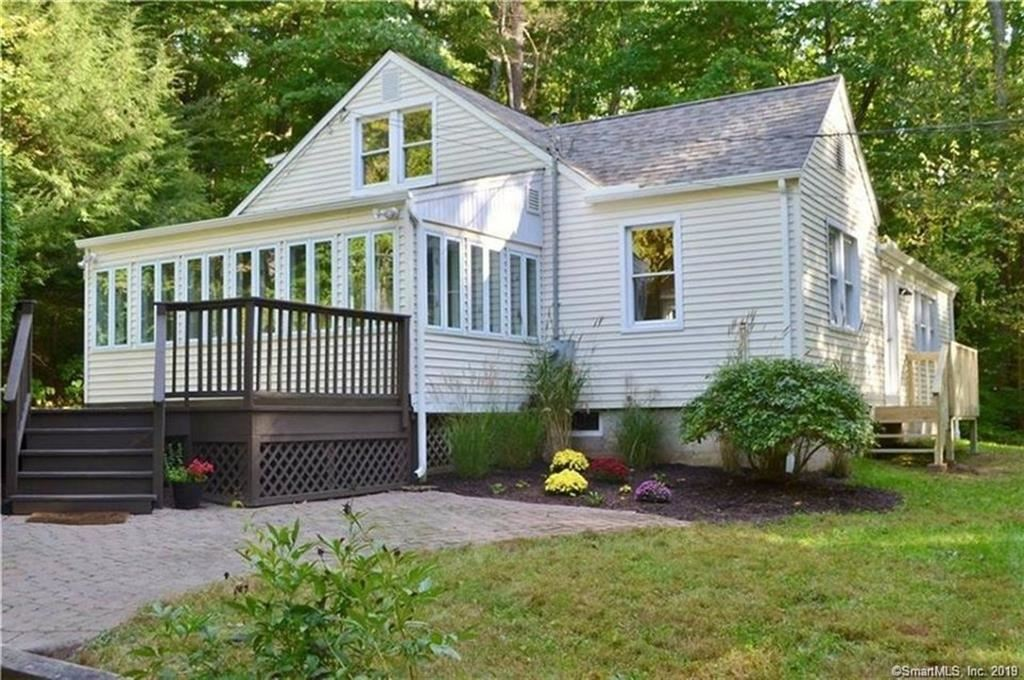 Photo for 384 Waterville Road, Avon, CT 06001 (MLS # 170184375)