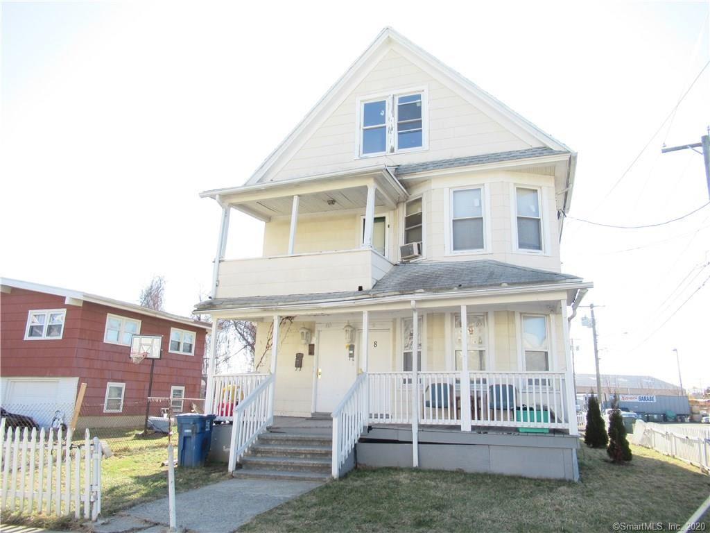 4 Beatrice Street, Bridgeport, CT 06607 - MLS#: 170272375