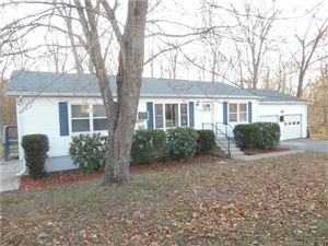 Photo of 199 Colonial Road, Plainfield, CT 06374 (MLS # 170034376)