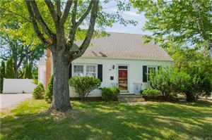 Photo of 258 Trout Brook Drive, West Hartford, CT 06110 (MLS # 170096376)