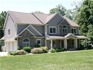 Photo of 60 Beacon Hill Drive, Mansfield, CT 06268 (MLS # 170124376)
