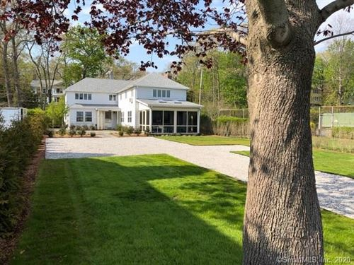 Photo of 63 Middle Beach Road, Madison, CT 06443 (MLS # 170176376)