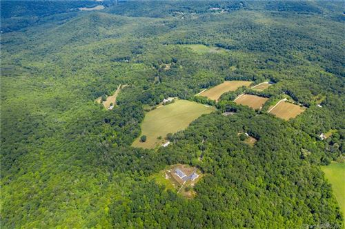 Photo of 293 Cream Hill Lot 1 Road #1, Cornwall, CT 06796 (MLS # 170309376)