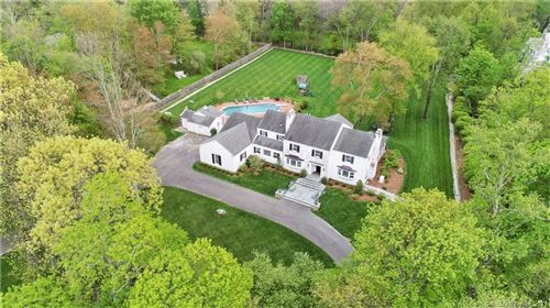 Photo for 70 Dunning Road, New Canaan, CT 06840 (MLS # 170394376)