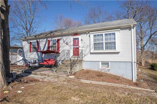 Photo of 14 Sagamore Terrace Drive, Westbrook, CT 06498 (MLS # 170403376)