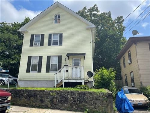 Photo of 57 Division Street, Norwich, CT 06360 (MLS # 170421376)