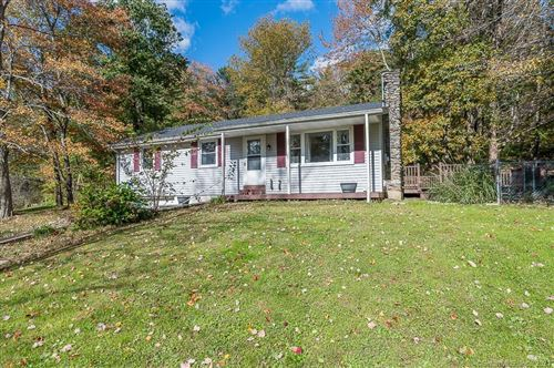 Photo of 1207 Route 171, Woodstock, CT 06281 (MLS # 170445376)