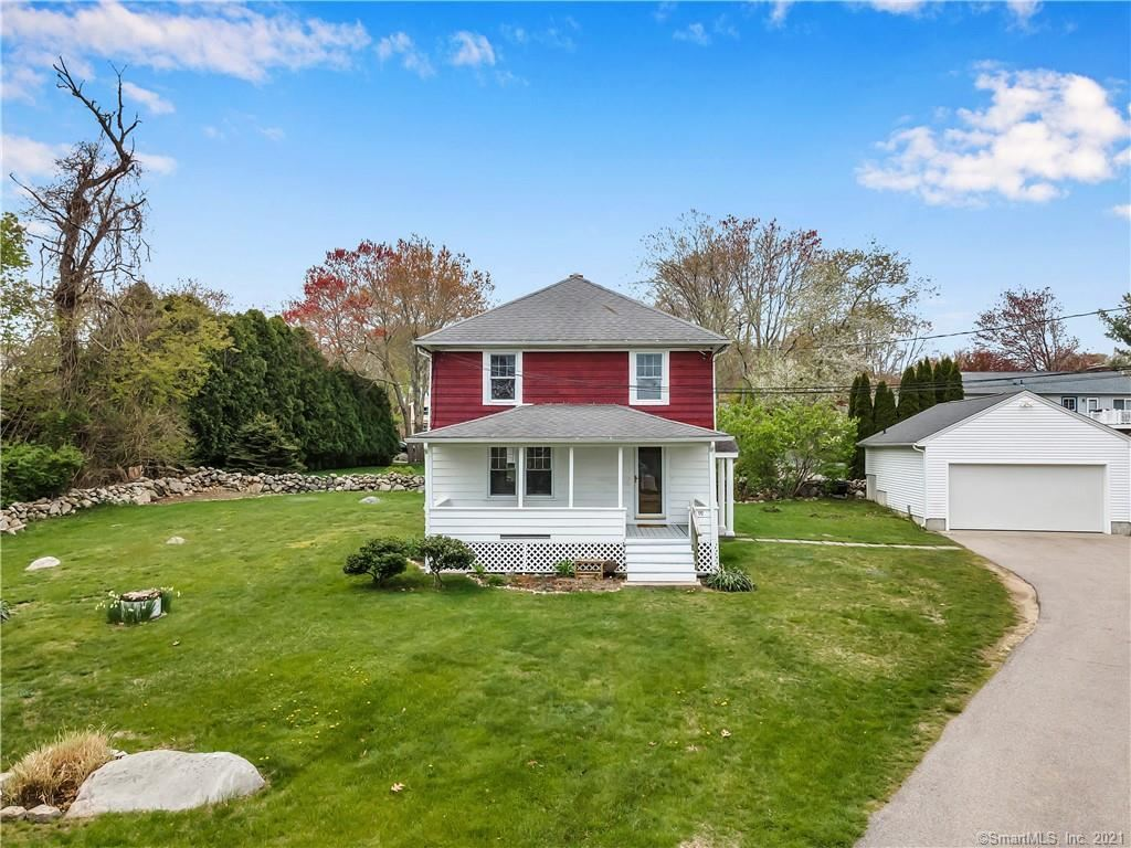 91 Great Neck Road, Waterford, CT 06385 - #: 170381376