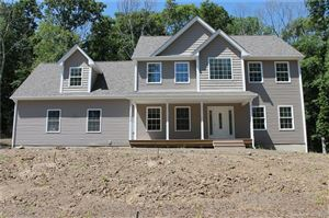 Photo of 31 Carvalho Drive, Colchester, CT 06415 (MLS # 170053377)