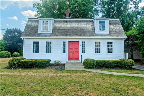 Photo of 12 Post Office Road, Enfield, CT 06082 (MLS # 170324377)