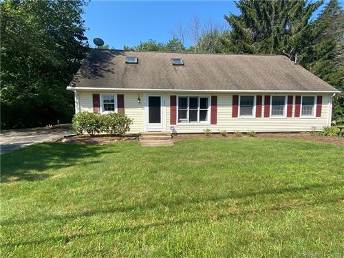 Photo of 240 Mcdonald Road, Colchester, CT 06415 (MLS # 170415377)