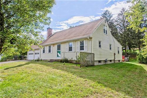 Photo of 20 Coolidge Drive, Enfield, CT 06082 (MLS # 170440377)