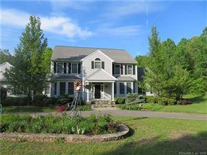 Photo of 118 Washington Ridge Road, New Milford, CT 06776 (MLS # 170064378)