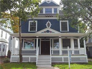 Photo of 87 Wilcox Avenue, Meriden, CT 06451 (MLS # 170125378)