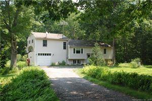 Photo of 30 Cottage Road, Bozrah, CT 06334 (MLS # 170221378)