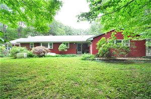 Photo of 70 North Mountain Road, Canton, CT 06019 (MLS # 170231378)