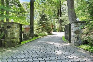 Photo of 11 Partridge Hill Lane, Greenwich, CT 06831 (MLS # 170252378)