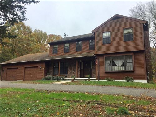 Photo of 15 Allerton Farms Road, Middlebury, CT 06762 (MLS # 170399378)