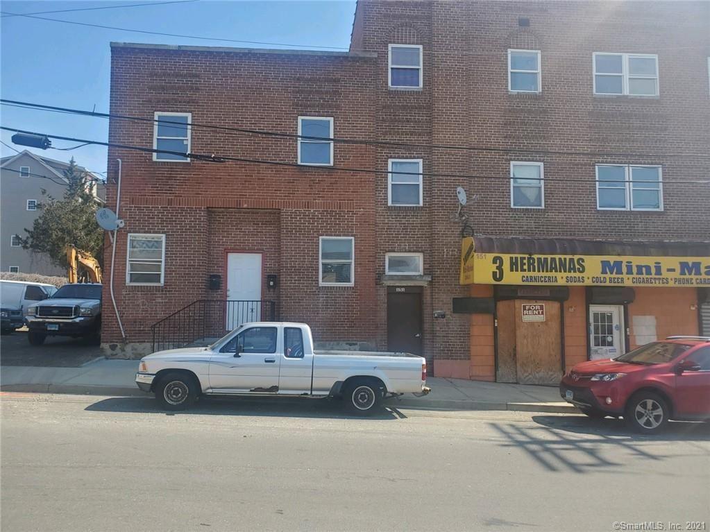 151 Spruce Street, Stamford, CT 06902 - #: 170402378
