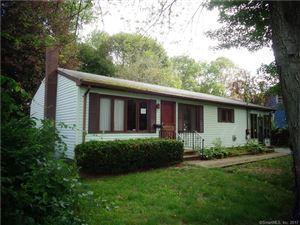 Photo of 19 Harrison Street, Putnam, CT 06260 (MLS # 170019379)