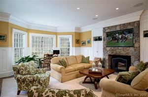 Tiny photo for 183 Ferris Hill Road, New Canaan, CT 06840 (MLS # 170035379)